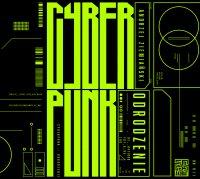 Cyberpunk. Odrodzenie - Andrzej Ziemiański - audiobook
