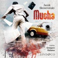 Mucha - Jacek Skowroński - audiobook