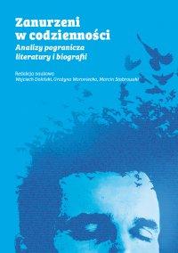 Zanurzeni w codzienności - Wojciech Doliński - ebook