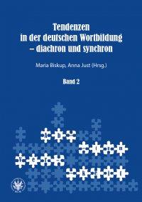 Tendenzen in der deutschen Wortbildung – diachron und synchron. Band 2 - Marian Biskup - ebook