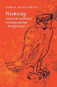 Niekiedy - Paweł Kozłowski - ebook