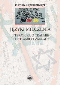 Języki milczenia - Paweł Piszczatowski - ebook