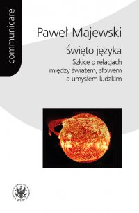 Święto języka - Paweł Majewski - ebook