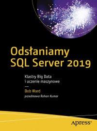 Odsłaniamy SQL Server 2019 - Bob Ward - ebook
