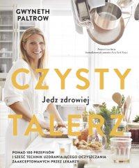 Czysty talerz - Gwyneth Paltrow - ebook