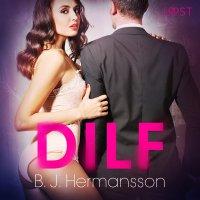 DILF - B. J. Hermansson - audiobook