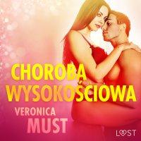 Choroba wysokościowa - Veronica Must - audiobook