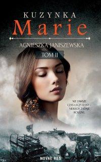 Kuzynka Marie. Tom II - Agnieszka Janiszewska - ebook