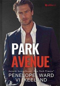 Park Avenue - Penelope Ward - ebook