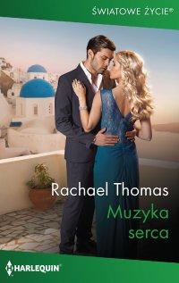 Muzyka serca - Rachael Thomas - ebook