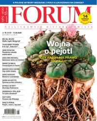 Forum nr 16/2020 - Opracowanie zbiorowe - eprasa
