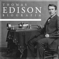 Thomas Alva Edison. Biografia autoryzowana - William H. Meadowcroft - audiobook