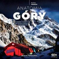 Anatomia Góry - Rafał Fronia - audiobook