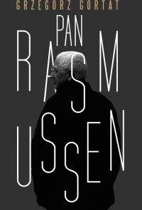 Pan Rasmussen - Grzegorz Gortat - ebook