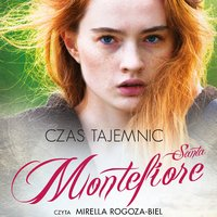 Czas tajemnic - Santa Montefiore - audiobook