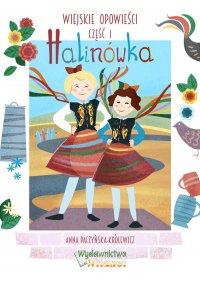 Halinówka - Anna Paczyńska-Królewicz - ebook