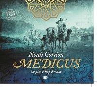 Medicus - Noah Gordon - audiobook