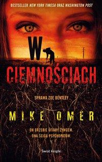 W ciemnościach - Mike Omer - ebook