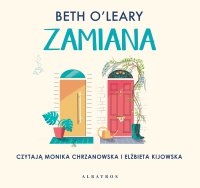 Zamiana - Beth O'Leary - audiobook