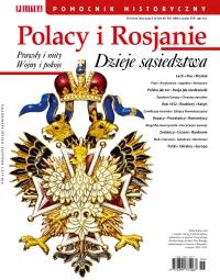 Pomocnik Historyczny. Polacy i Rosjanie 6/2020 - Opracowanie zbiorowe - eprasa