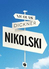 Nikolski - Nicolas Dickner - ebook