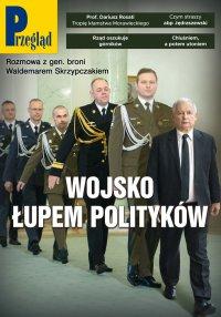 Przegląd nr 33/2020 - Jerzy Domański - eprasa