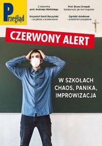 Przegląd nr 36/2020 - Jerzy Domański - eprasa