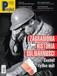 Przegląd nr 35/2020 - Jerzy Domański - eprasa