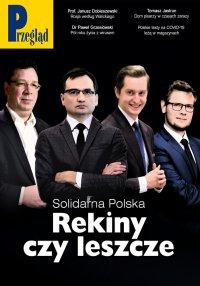 Przegląd nr 38/2020 - Jerzy Domański - eprasa