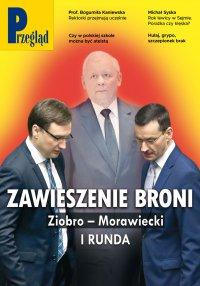Przegląd nr 40/2020 - Jerzy Domański - eprasa