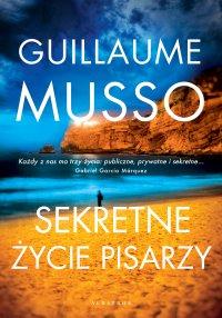 Sekretne życie pisarzy - Guillaume Musso - ebook