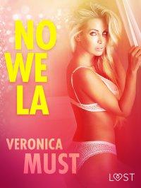 Nowela - Veronica Must - ebook