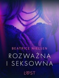 Rozważna i seksowna - Beatrice Nielsen - ebook