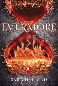 Evermore - Sara Holland - ebook