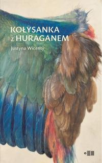 Kołysanka z huraganem - Justyna Wicenty - ebook