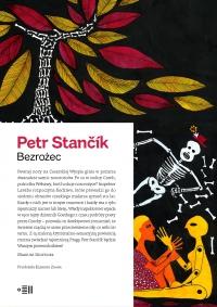 Bezrożec - Petr Stancik - ebook