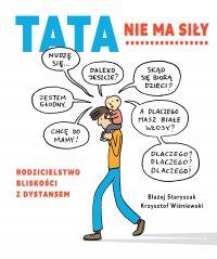 Tata nie ma siły - Krzysztof Wiśniewski - ebook
