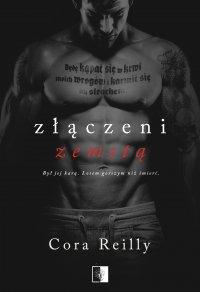 Złączeni zemstą - Cora Reilly - ebook