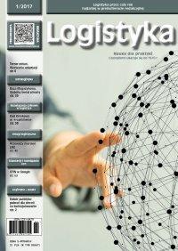 Logistyka 1/2017 - Opracowanie zbiorowe - eprasa