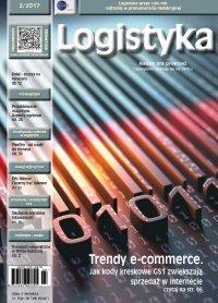 Logistyka 2/2017 - Opracowanie zbiorowe - eprasa