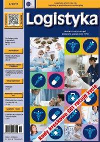 Logistyka 5/2017 - Opracowanie zbiorowe - eprasa