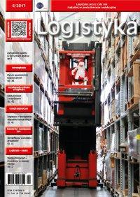 Logistyka 6/2017 - Opracowanie zbiorowe - eprasa