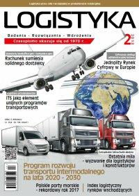 Logistyka 2/2018 - Opracowanie zbiorowe - eprasa