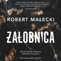 Żałobnica - Robert Małecki - audiobook
