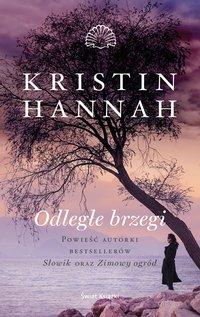 Odległe brzegi - Kristin Hannah - ebook