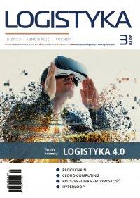 Logistyka 3/2019 - Opracowanie zbiorowe - eprasa