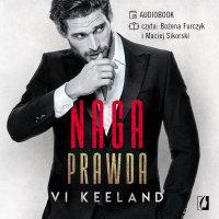 Naga prawda - Vi Keeland - audiobook