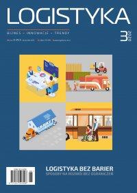 Logistyka 3/2020 - Opracowanie zbiorowe - eprasa