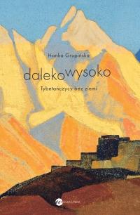 Dalekowysoko - Hanka Grupińska - ebook