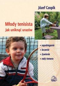 Młody tenisista - Józef Czopik - ebook